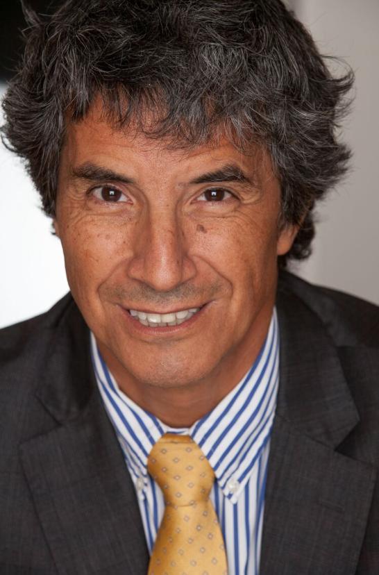 Daniel Nolasco