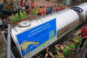 Vietnam Alternative Water Resources