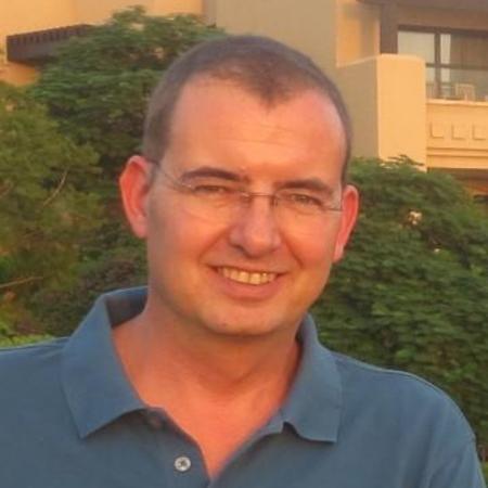 Günter Langergraber