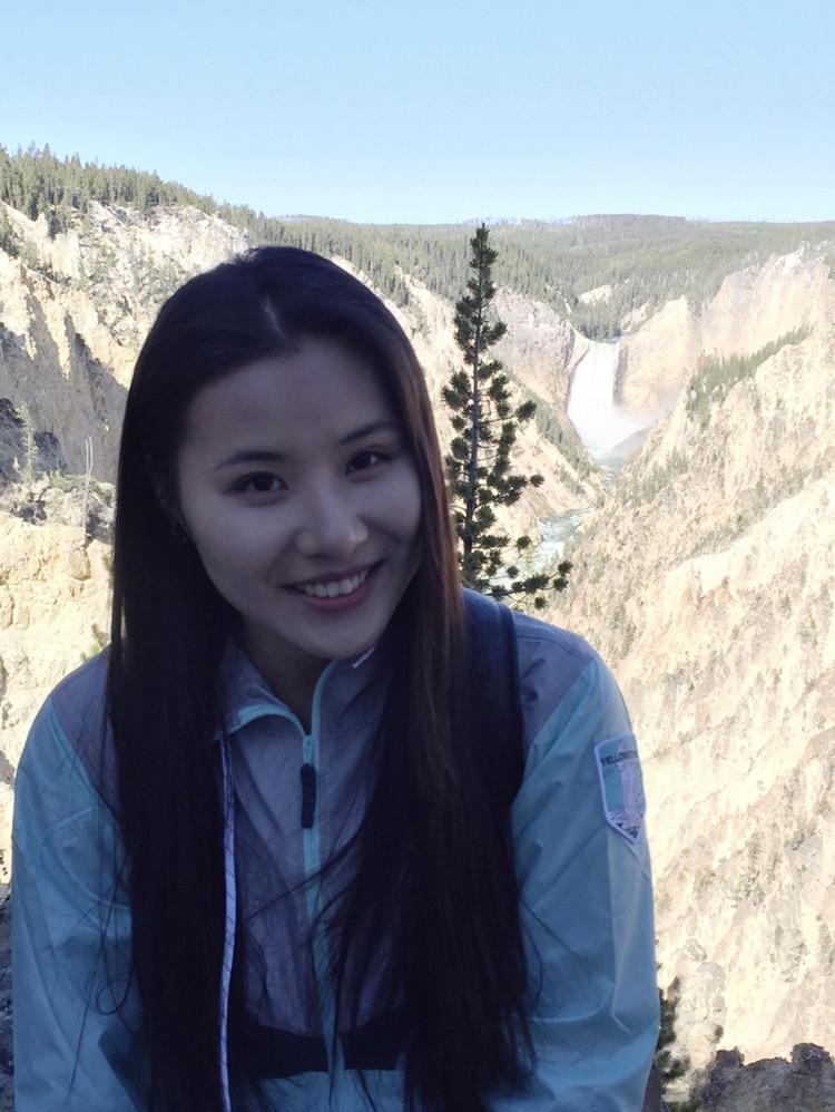 Chunyang (Sophie) Su