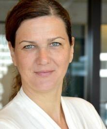 Ulrike Kelm