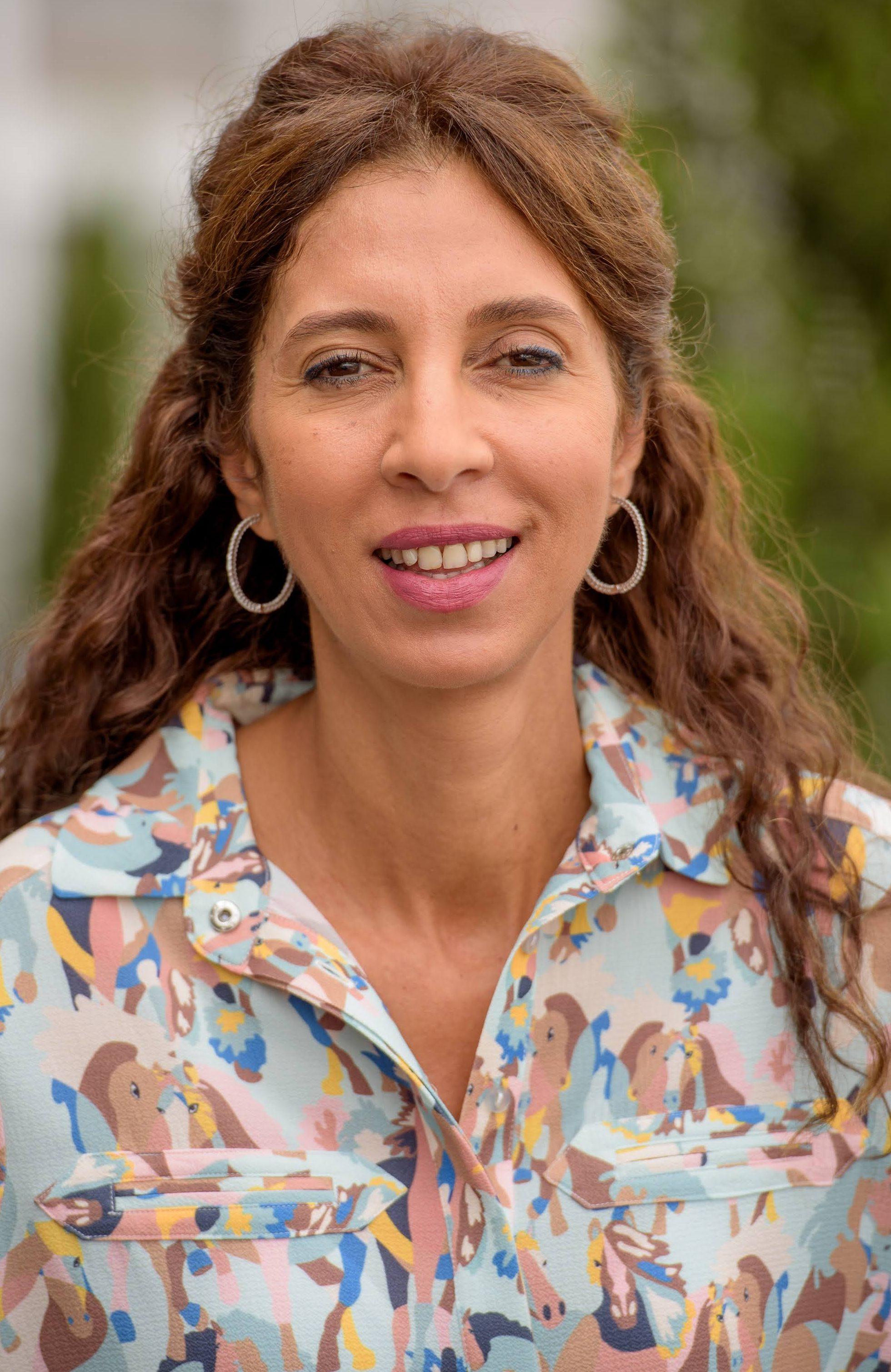 Asma El Kasmi
