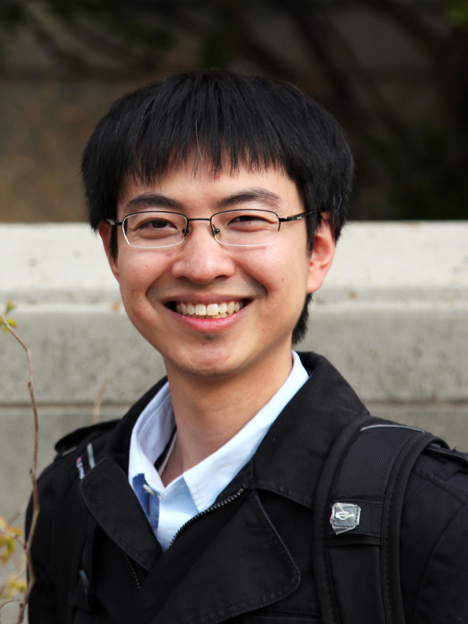 Xiaoyuan Zhang