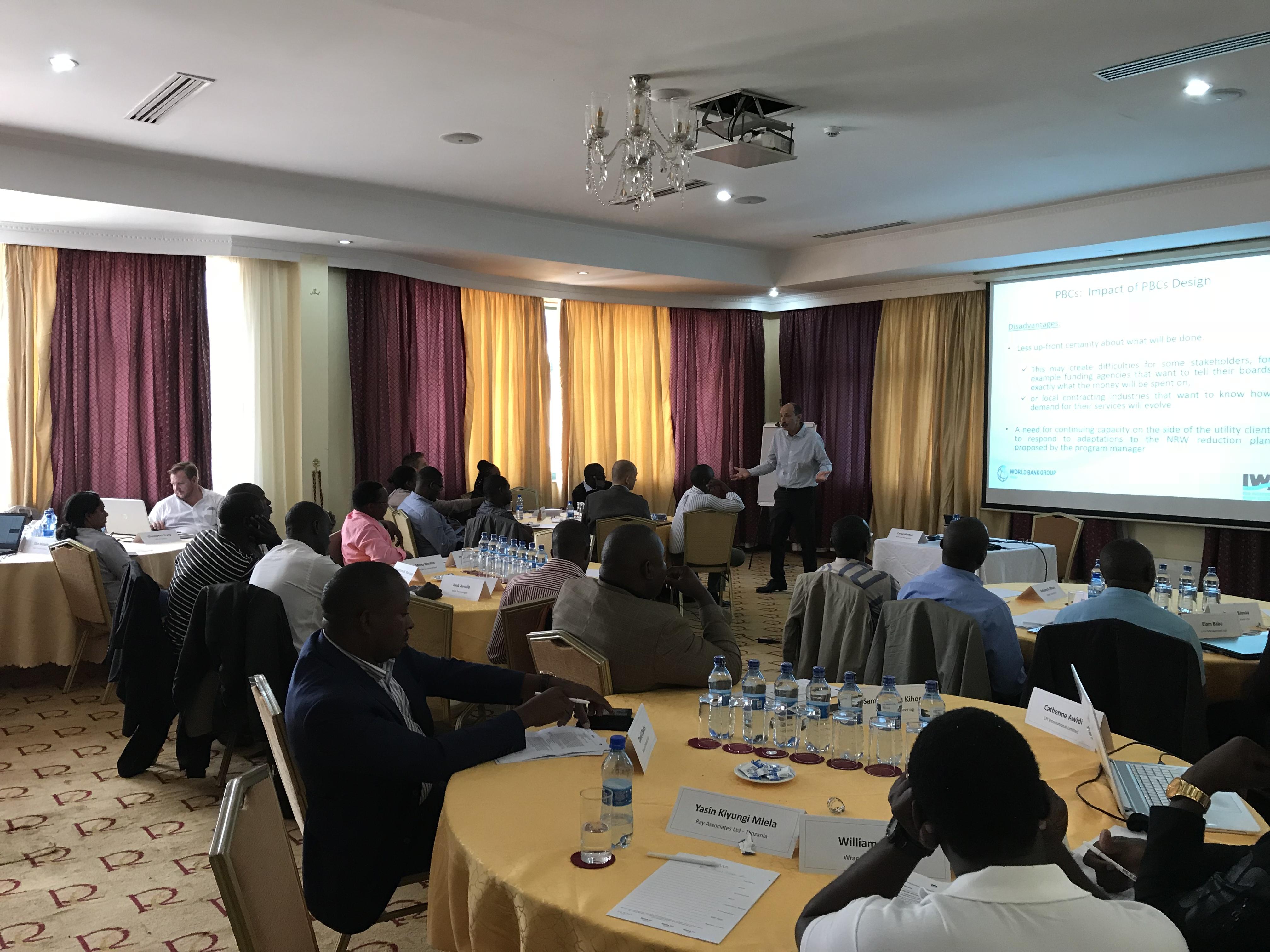 Breaking down barriers in the PBC market - International