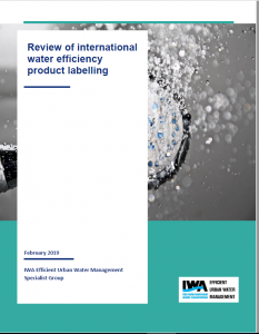 IWA publication