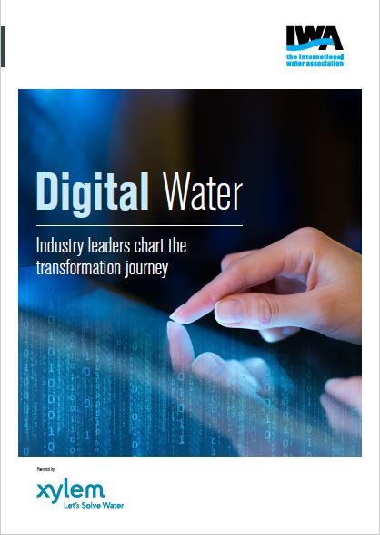 "@Jay_Iyengar ""Just as water stakeholders can model digital success stories from other industries, there is so much to learn from early adopters in our..."