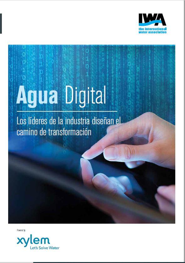 agua digital