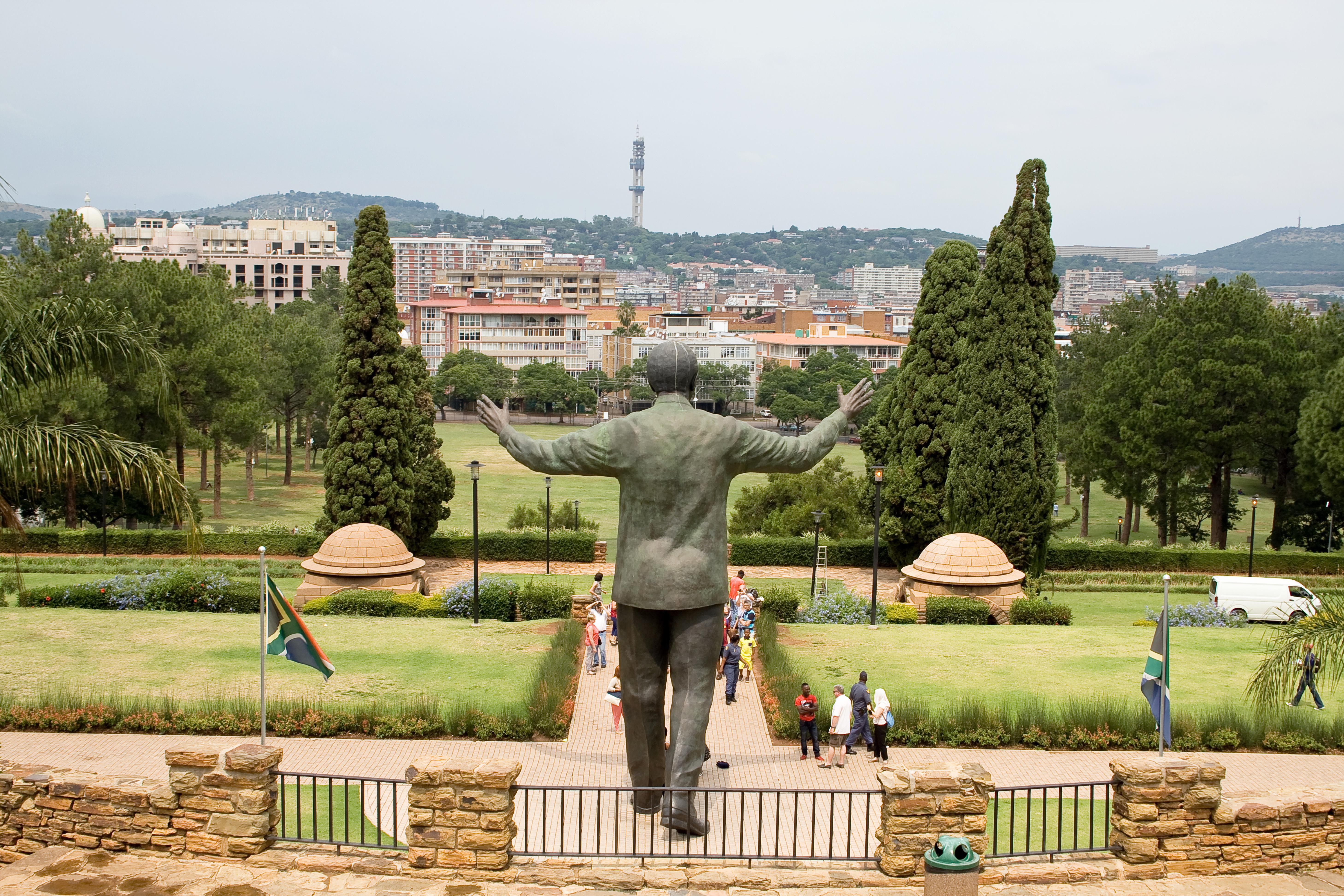 Christian Dating Pretoria Sud Africa