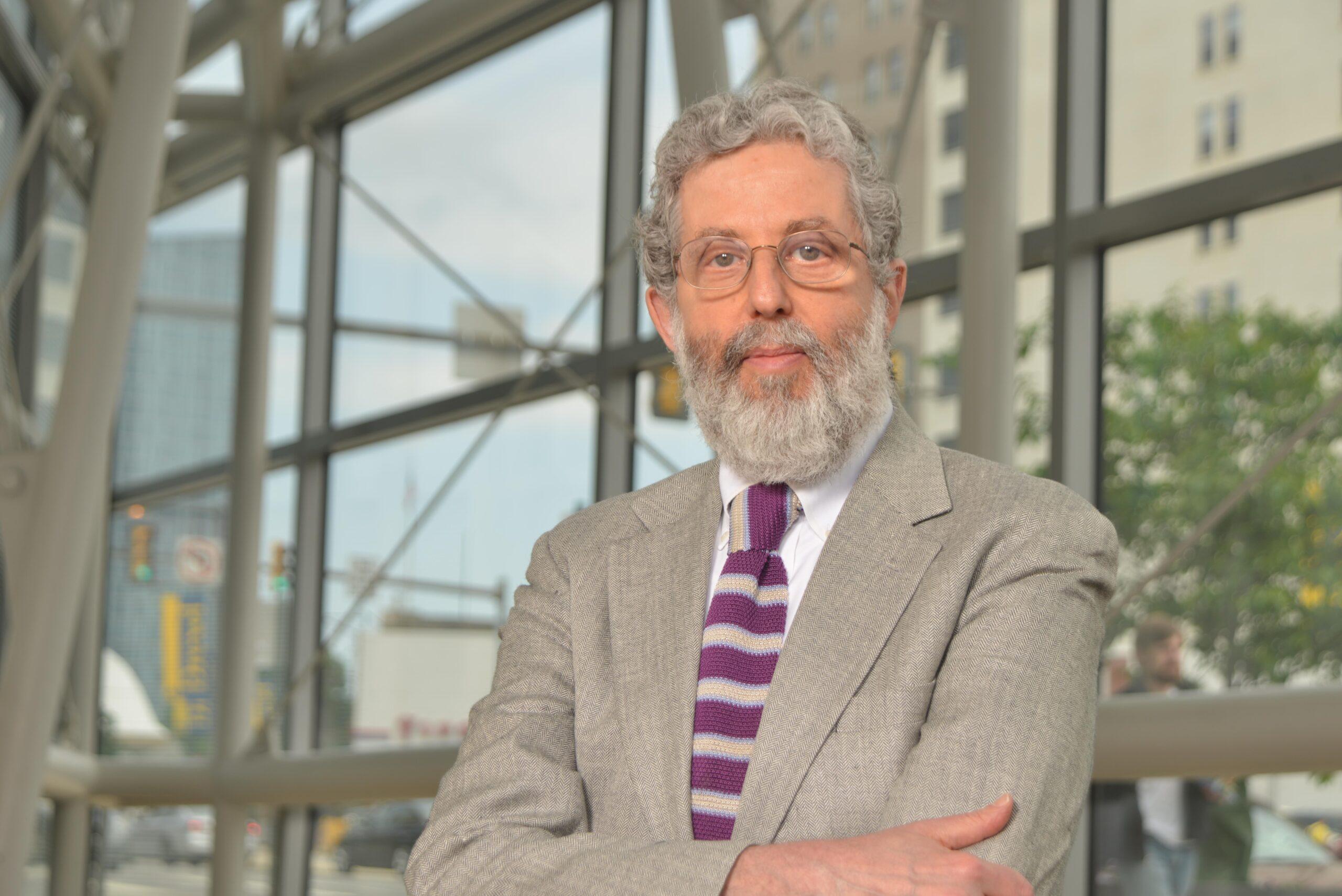 Charles N. Haas