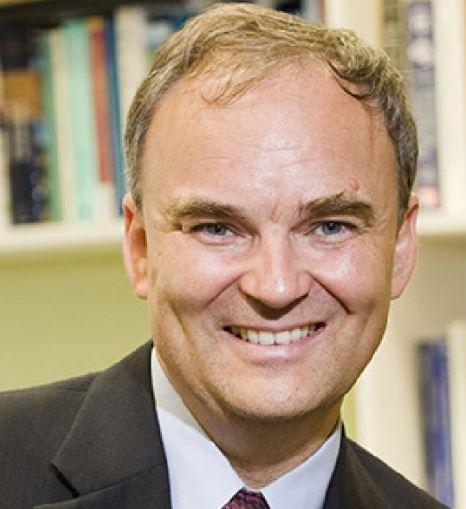 Jurg Keller