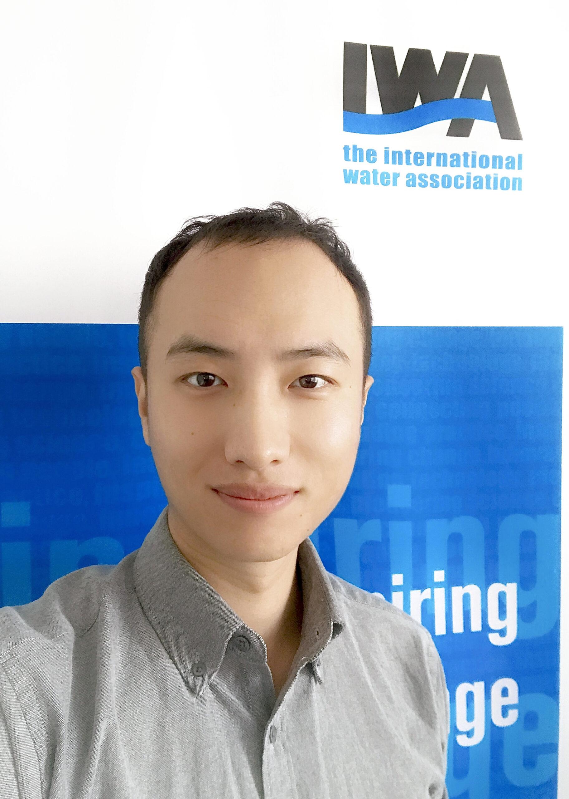 Chenhao (William) Xie