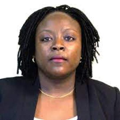 Rose Kaggwa