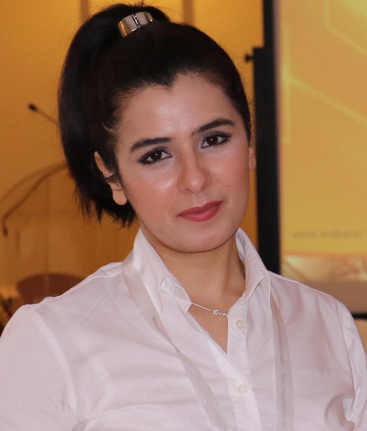 Samira Akoudad