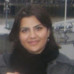 Sara Muradi